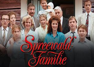 Spreewaldfamilie stream