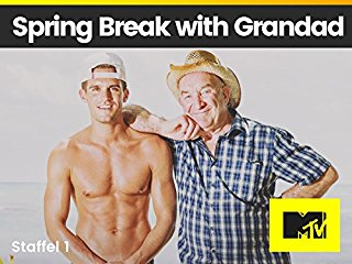 Spring Break with Grandad stream