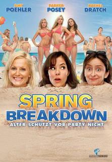 Spring Breakdown - Alter schützt vor Party nicht stream