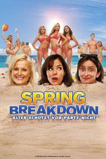 Spring Breakdown Stream