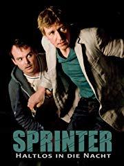 Sprinter: Haltlos in die Nacht stream