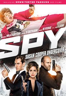 Spy - erweiterte Fassung stream