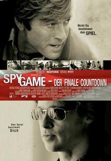 Spy Game - Der Finale Countdown stream