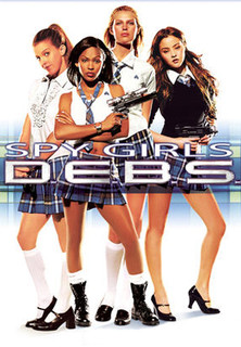 Spy Girls - D.E.B.S. stream
