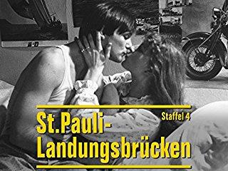 St. Pauli Landungsbrücken stream