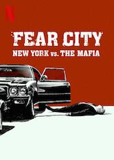 Stadt der Angst: New York gegen die Mafia Stream