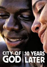 Stadt Gottes: 10 Jahre Später stream