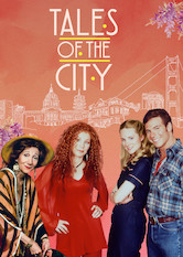 Stadtgeschichten – Tales of the City Stream