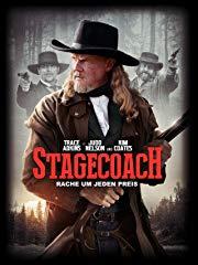 Stagecoach - Rache um jeden Preis stream