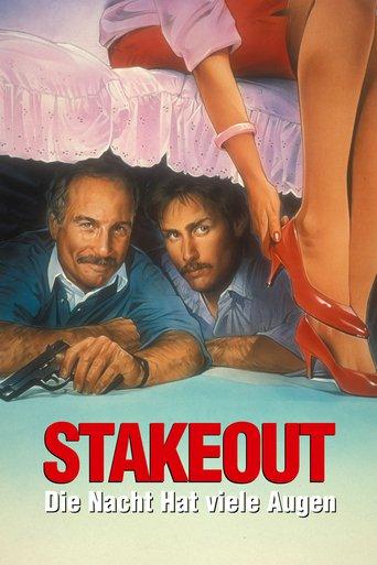 Stakeout - Die Nacht hat viele Augen stream