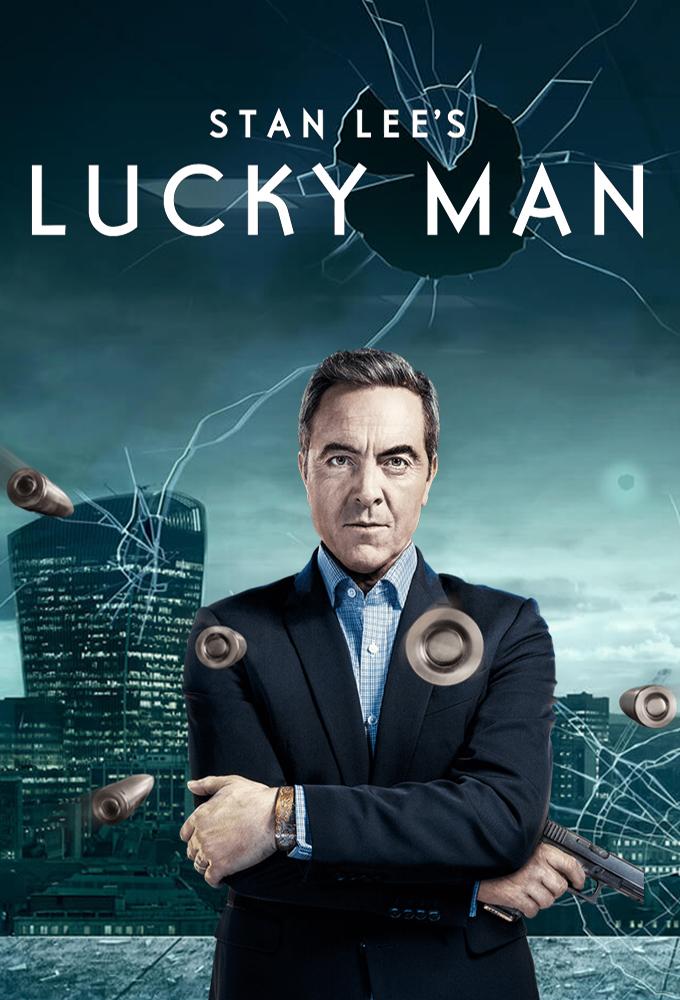 Film Stan Lee's Lucky Man Stream