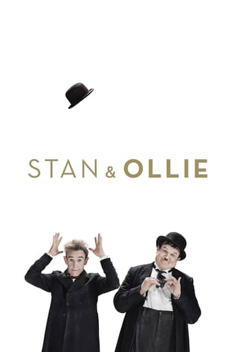 Stan & Ollie Stream