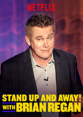 Stand Up and Away! with Brian Regan stream