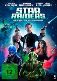 Star Raiders - Die Abenteuer des Saber Raine stream