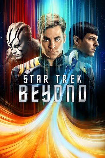 Star Trek Beyond stream