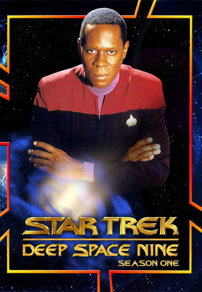 Star Trek: Deep Space Nine stream
