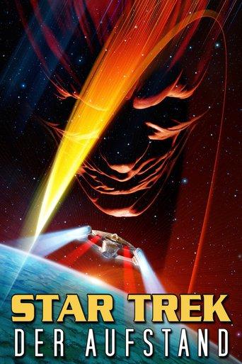 Star Trek - Der Aufstand - stream