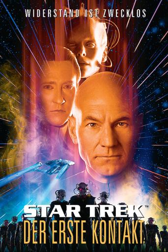Star Trek - Der erste Kontakt stream