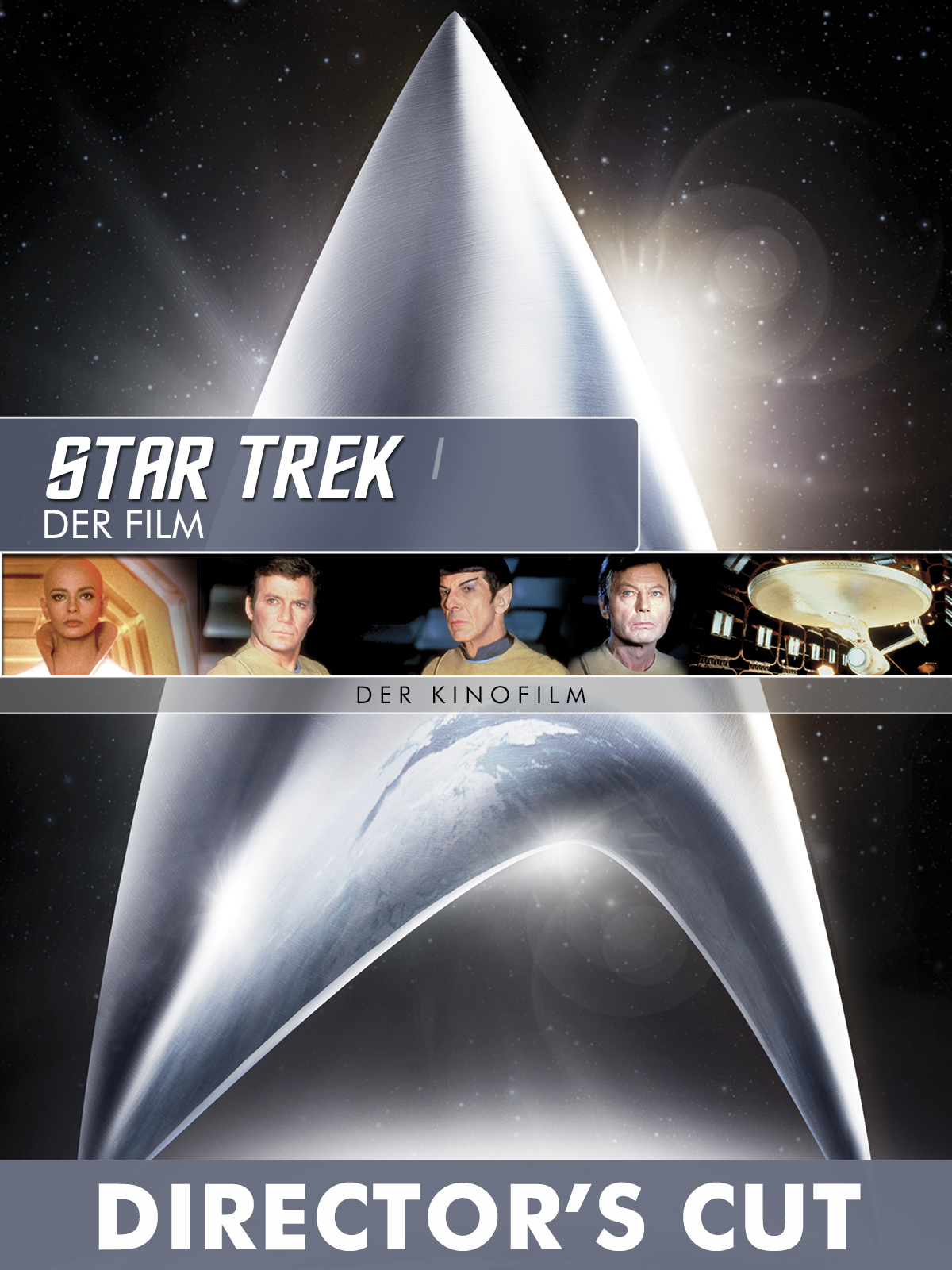 Star Trek I stream