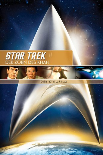 Star Trek II - Der Zorn des Khan stream