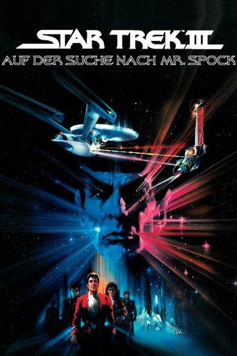 Star Trek III - Auf der Suche nach Mr. Spock stream