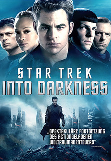 Star Trek Into Darkness stream