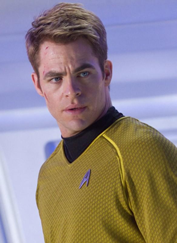 Star Trek into Darkness: TV Spot Stream