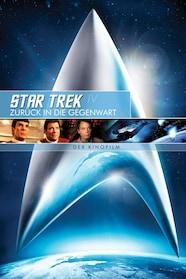 Star Trek IV - The Voyage Home stream