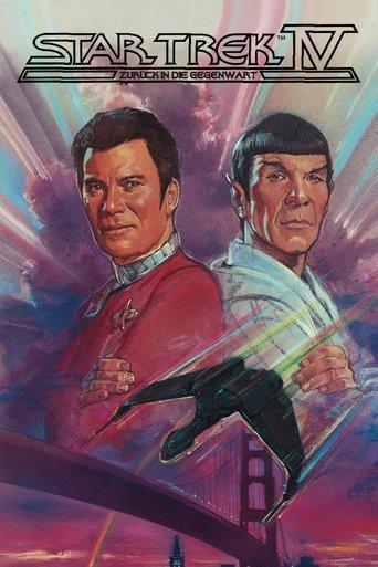 Star Trek IV - Zurück in die Gegenwart stream