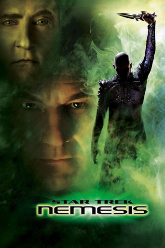 Star Trek Nemesis stream