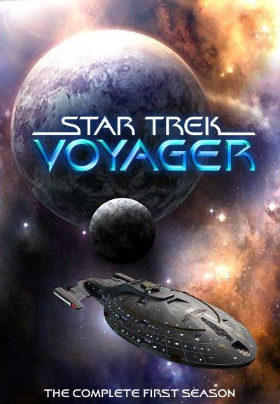 Star Trek – Raumschiff Voyager stream