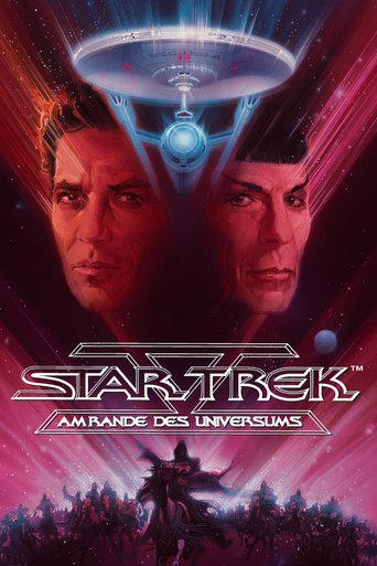 Star Trek V - Am Rande des Universums stream