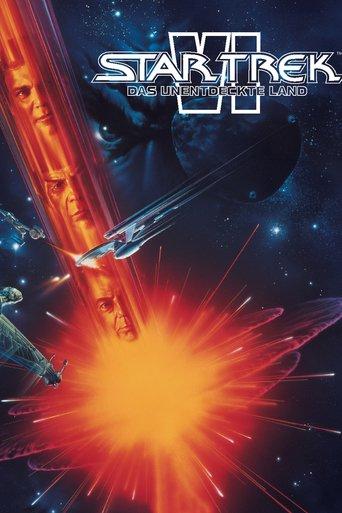 Star Trek VI - Das unentdeckte Land stream