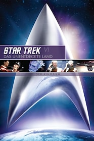 Star Trek VI: The Undiscovered Country stream