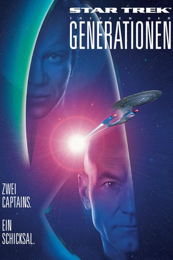 Star Trek VII - Treffen der Generationen stream