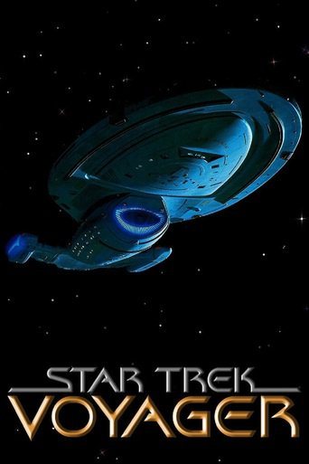 Star Trek: Voyager - stream