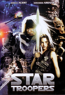 Star Troopers - stream