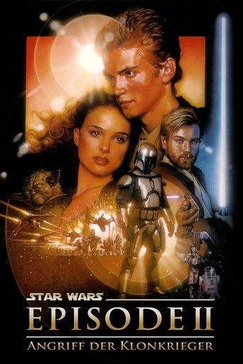 Star Wars: Angriff der Klonkrieger stream