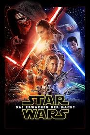 Star Wars: Das Erwachen der Macht (auch in 3D) Stream