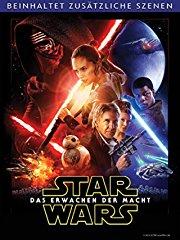 Star Wars: Das Erwachen der Macht (inkl. Bonusmaterial) stream