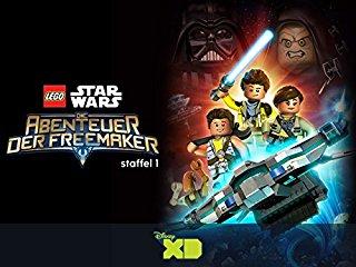 Star Wars: Die Abenteuer der Freemaker stream