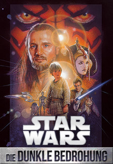 Star Wars: Die dunkle Bedrohung Stream