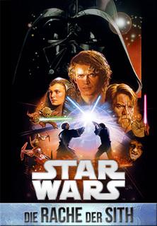 Star Wars: Die Rache der Sith Stream