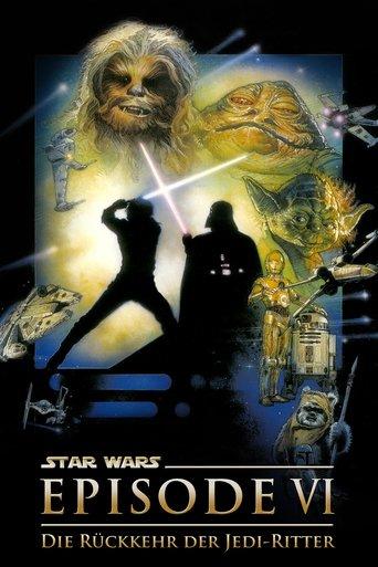 Star Wars: Die Rückkehr der Jedi-Ritter stream