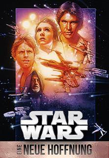 Star Wars: Eine neue Hoffnung - stream