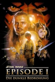 Star Wars: Episode 1 - Die dunkle Bedrohung stream