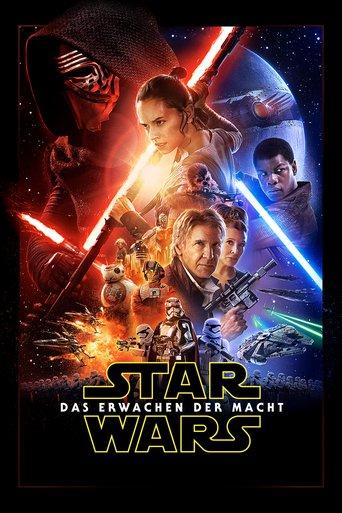 Star Wars: Episode VII - Das Erwachen der Macht - stream