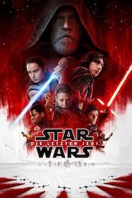 Star Wars: Episode VIII - Die letzten Jedi stream