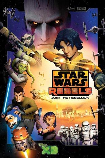 Star Wars Rebels - stream