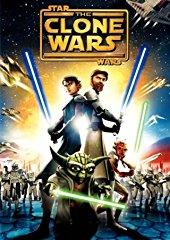 Star Wars - The Clone Wars Stream